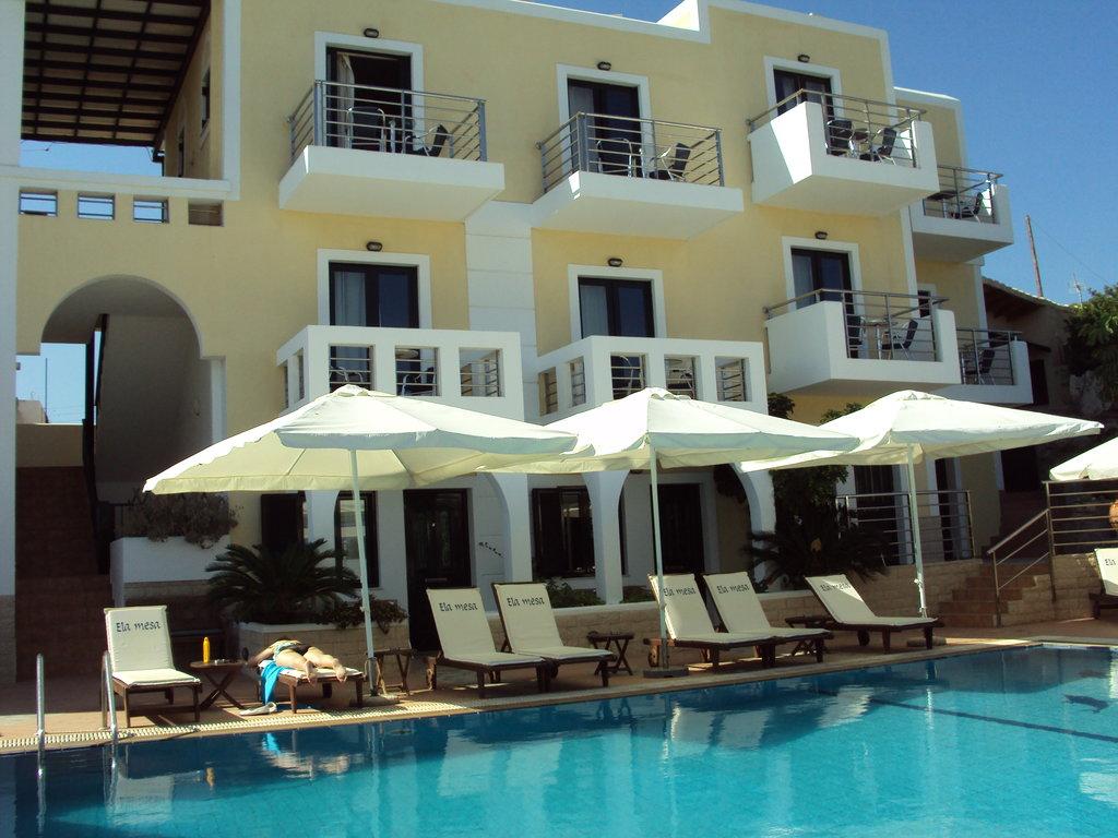 Ela Mesa Luxury Apartments