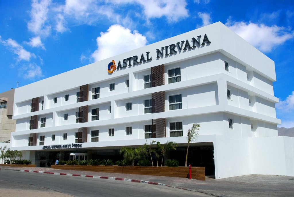 Astral Nirvana Suites
