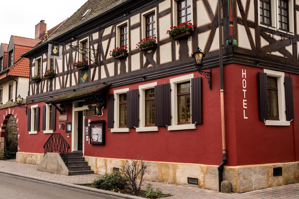 Hotel-Gasthaus Zur Kanne