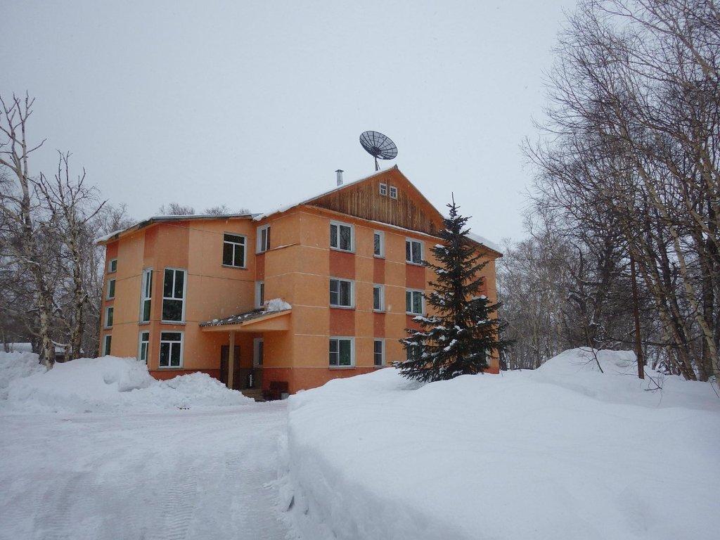 Solnechnaya Holliday Village