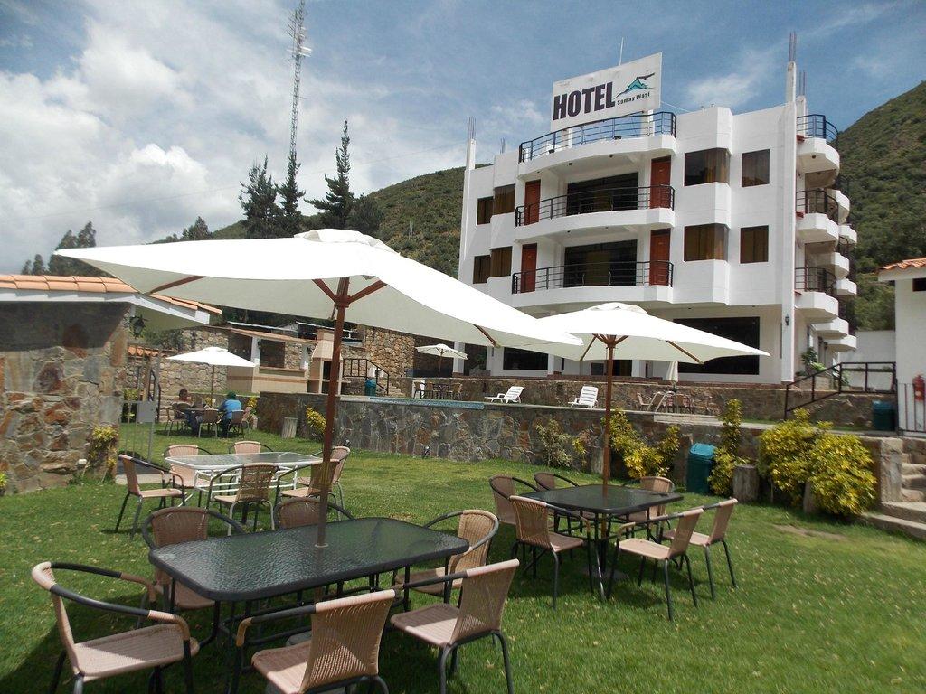 Samay Wasi Hotel