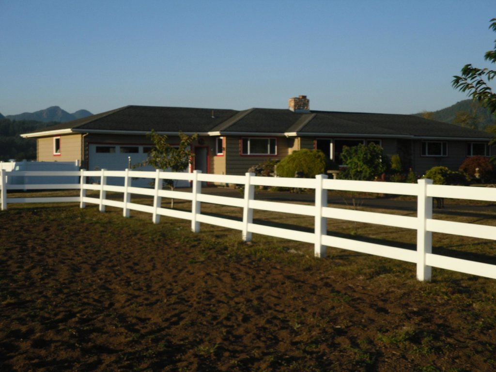 Horse Tale Flats