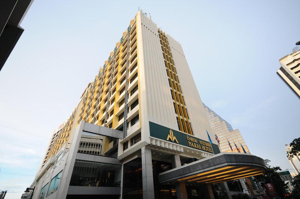 Narai Hotel