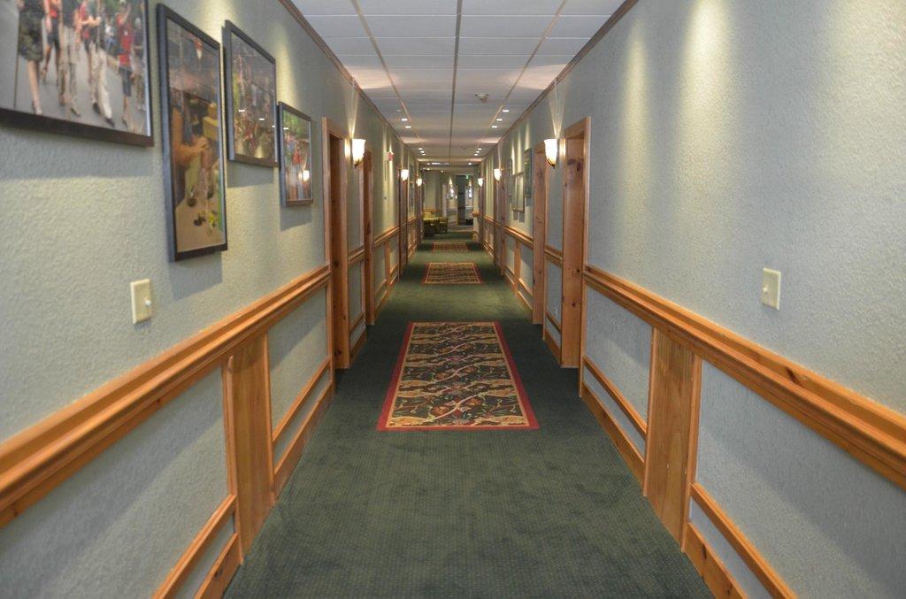 Assembly Inn