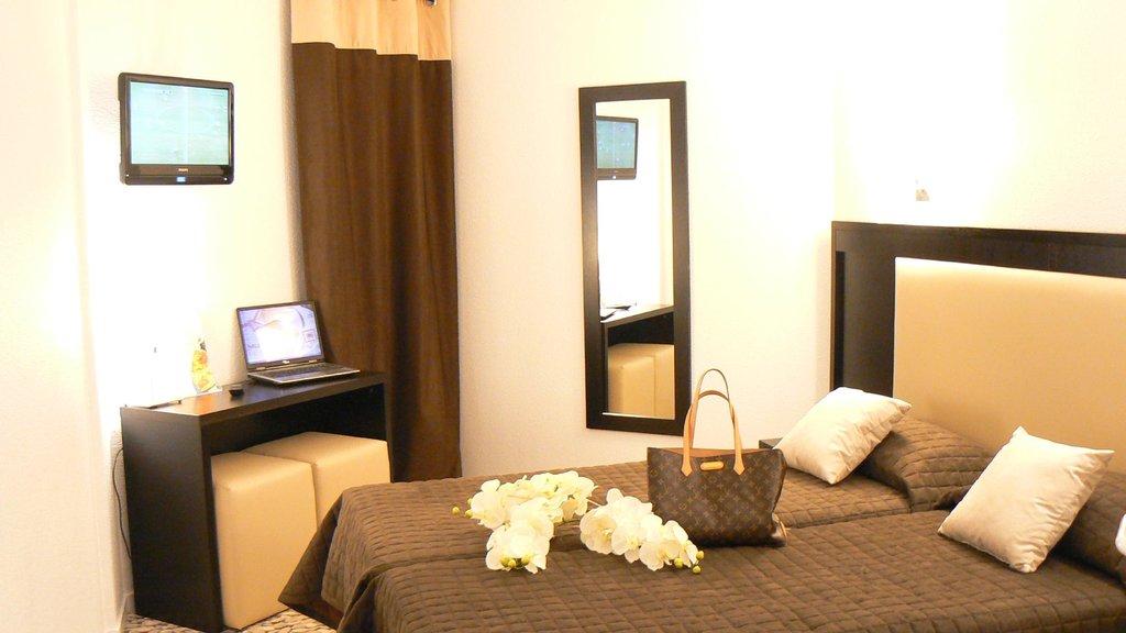Hotel Le Collier