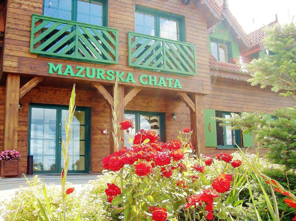 Hotel Mazurska Chata