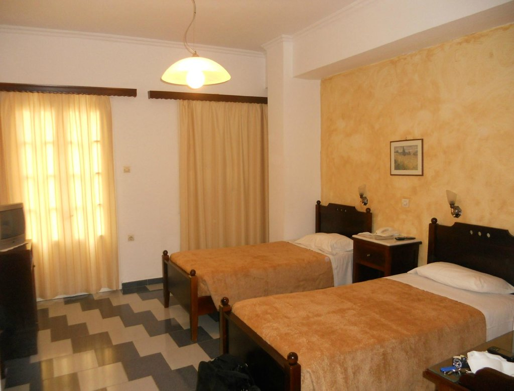 Ariadni Rooms & Apartments