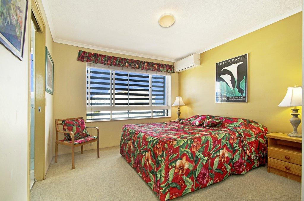 Coral Sea Holiday Apartments