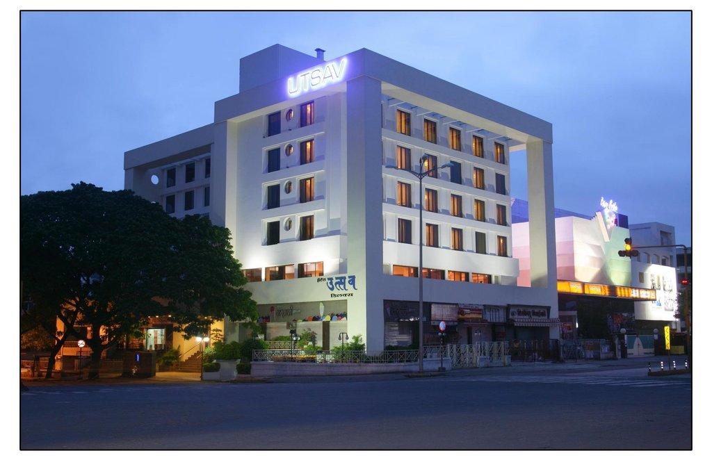 Utsav Deluxe Hotel