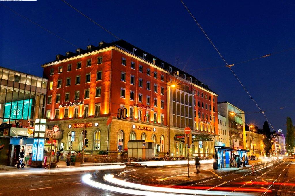 慕尼黑國際酒店