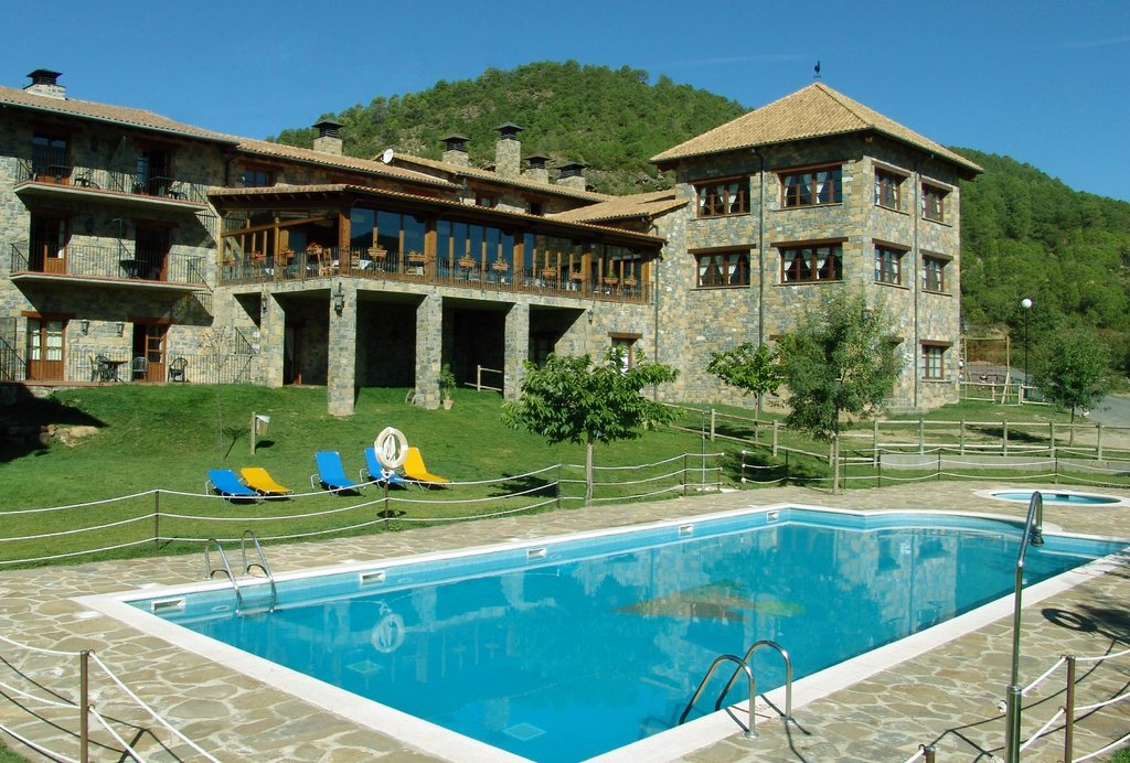 Hotel & SPA Pena Montanesa
