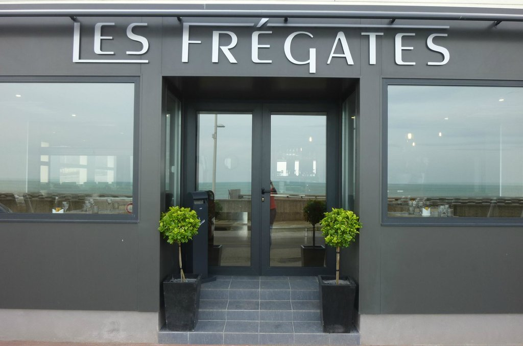 Hotel Restaurant Les Fregates