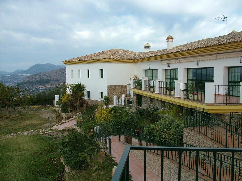 Hotel Rural Mi Refugio