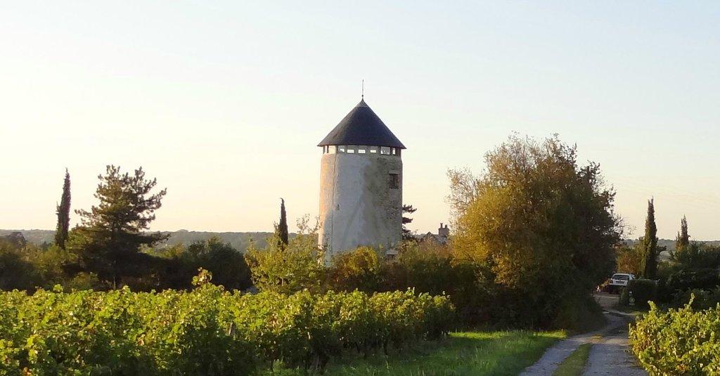 Moulin Geant