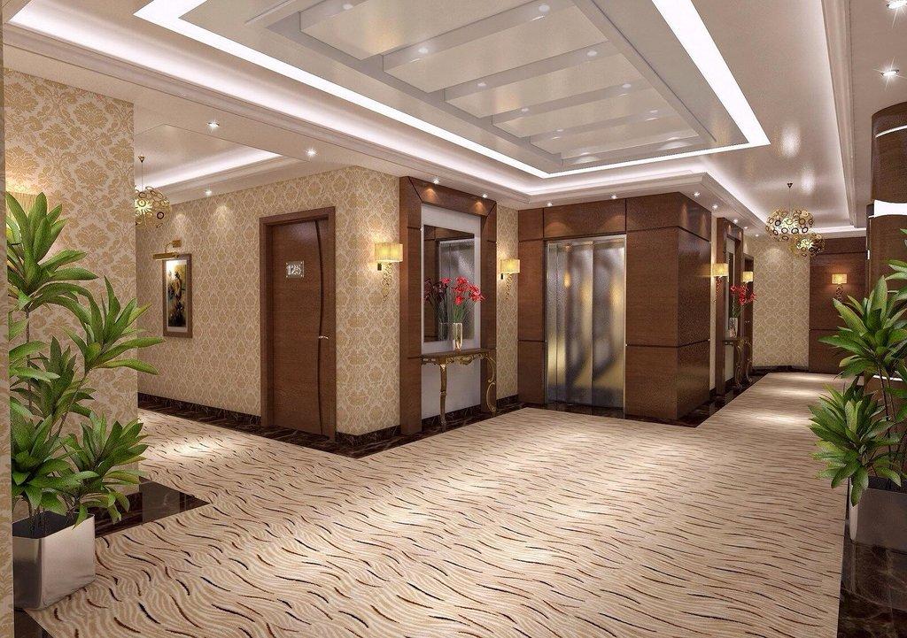maryam hotel 1 floor