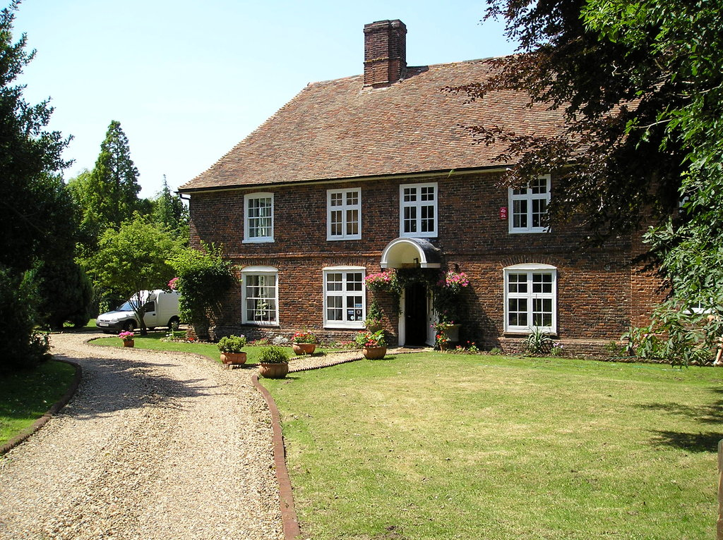 Molland Manor House