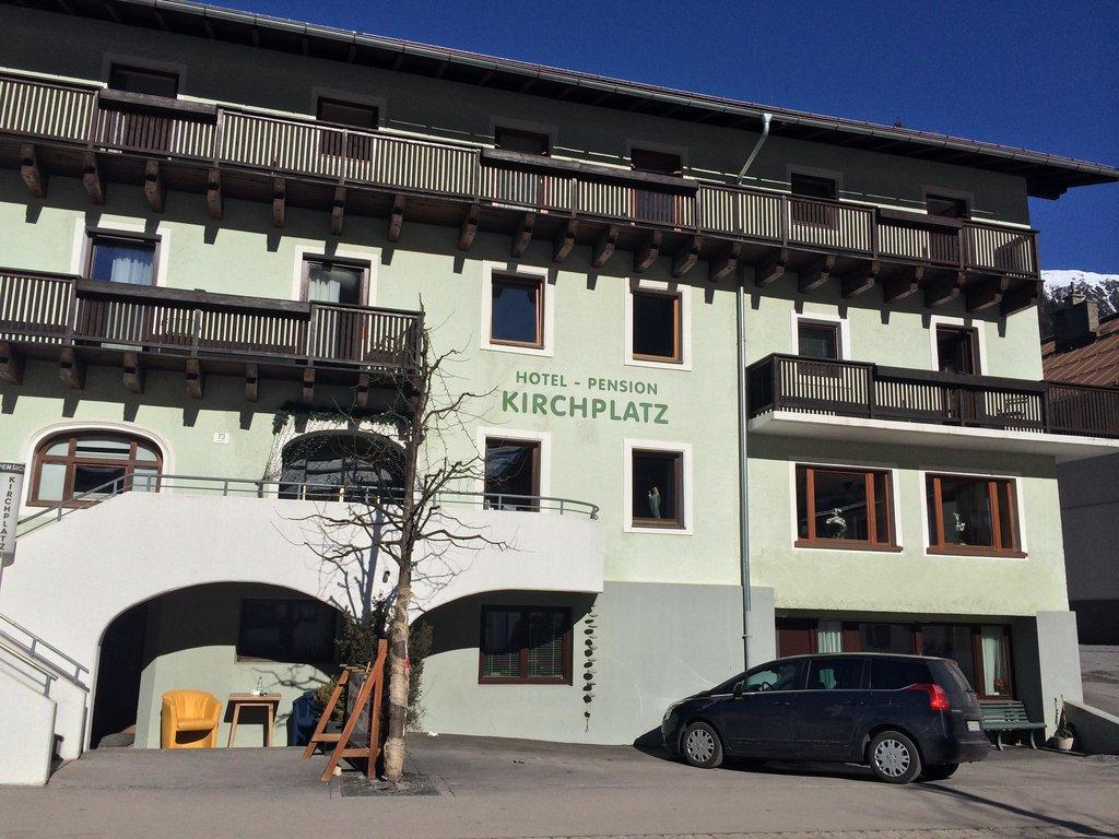 Hotel Kirchplatz