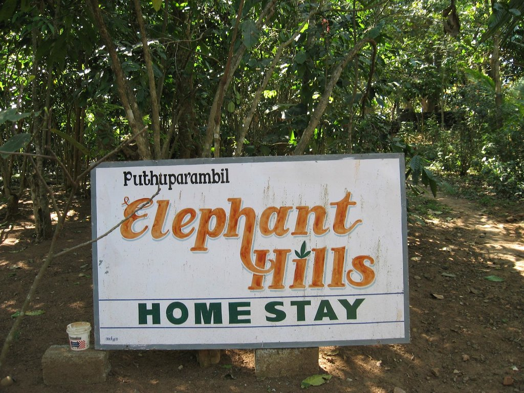 Elephant Hills Home Stay