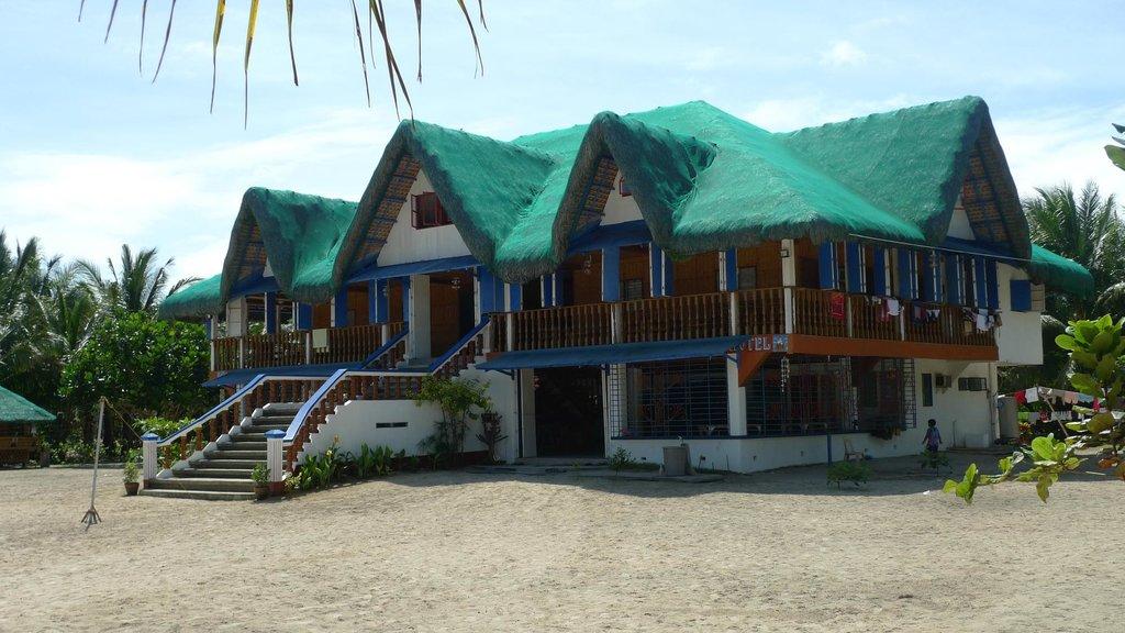 MVT Sto Nino Resort