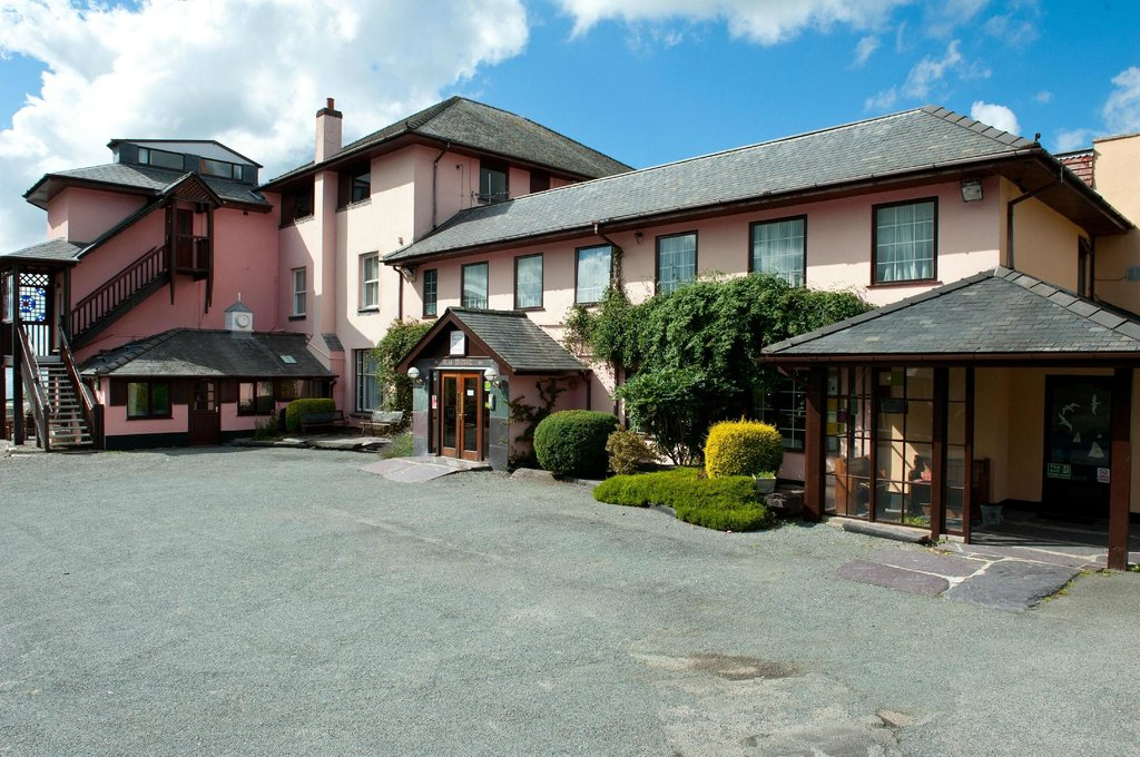 普拉斯迪諾威克酒店