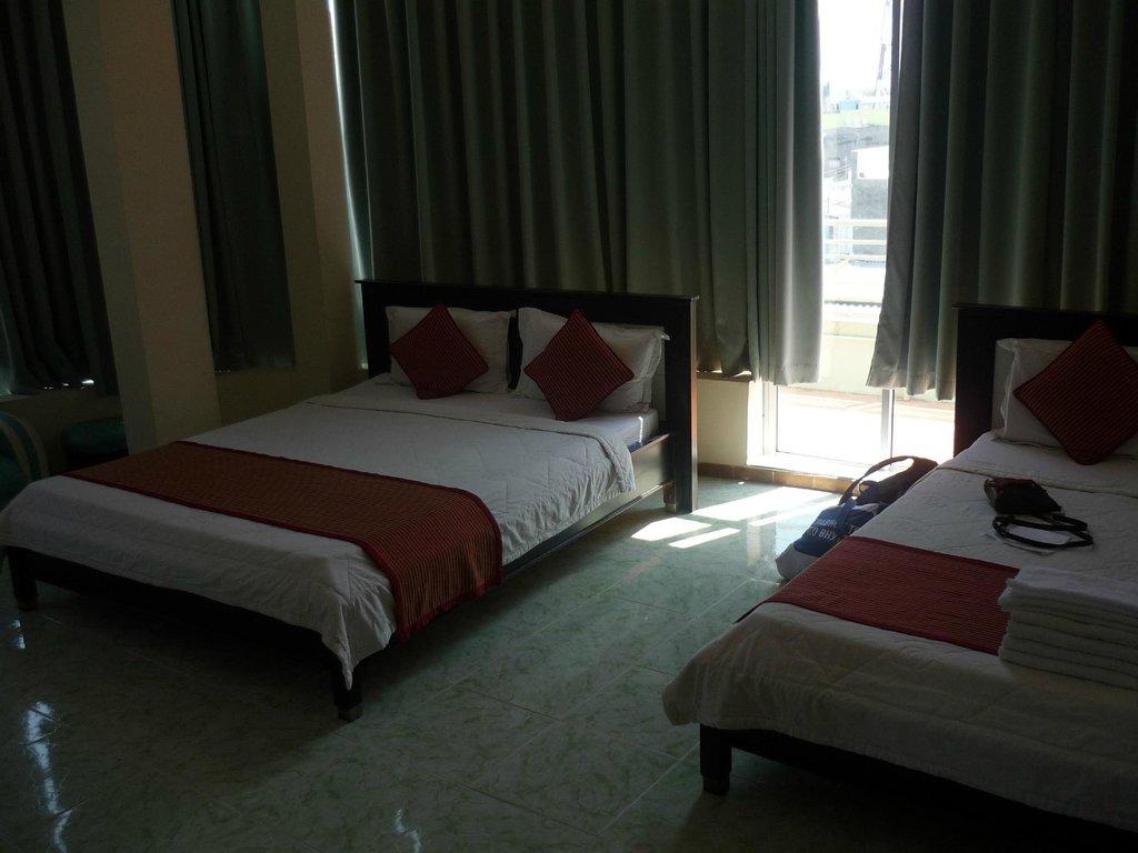 Saigon - PT Hotel