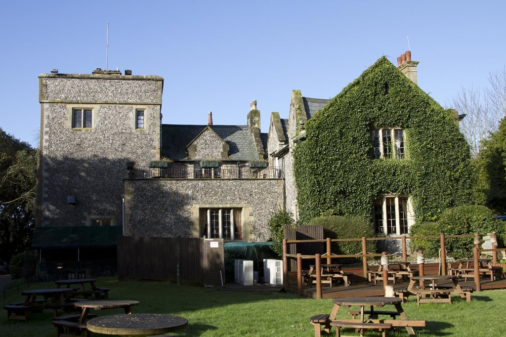 The Highdown Hotel & Restaurant