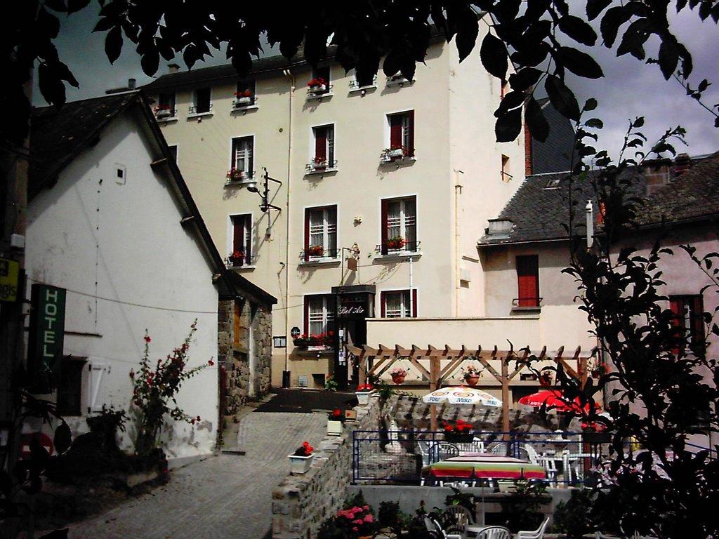 Logis de France Hotel St Nectaire