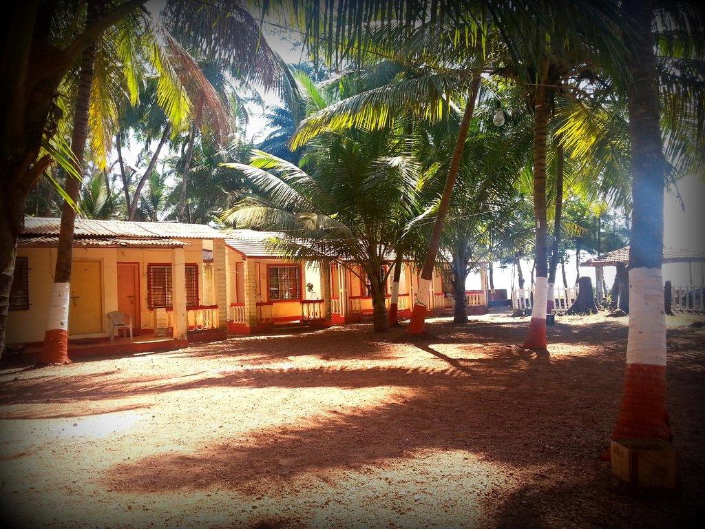 Naad Beach Resort