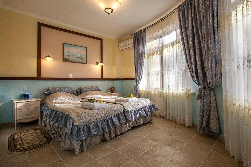 Hotel Rest-Matsesta