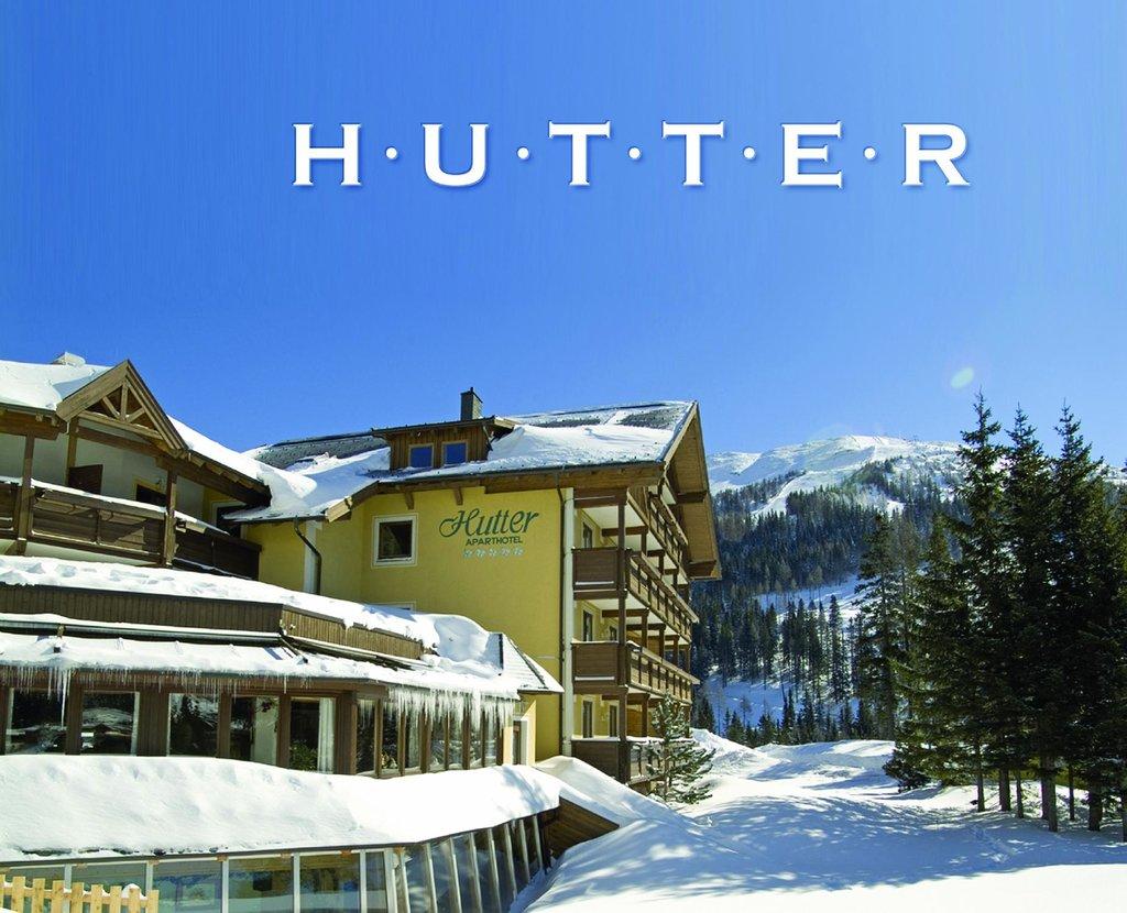 Aparthotel Hutter