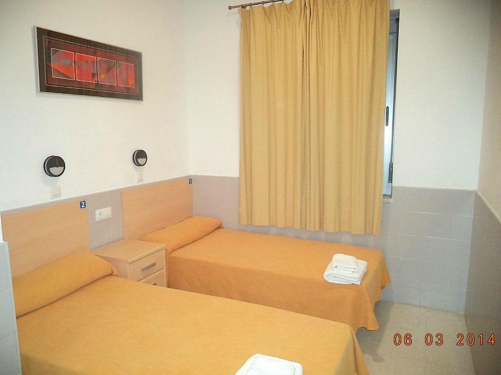 Inturjoven Malaga Youth Hostel