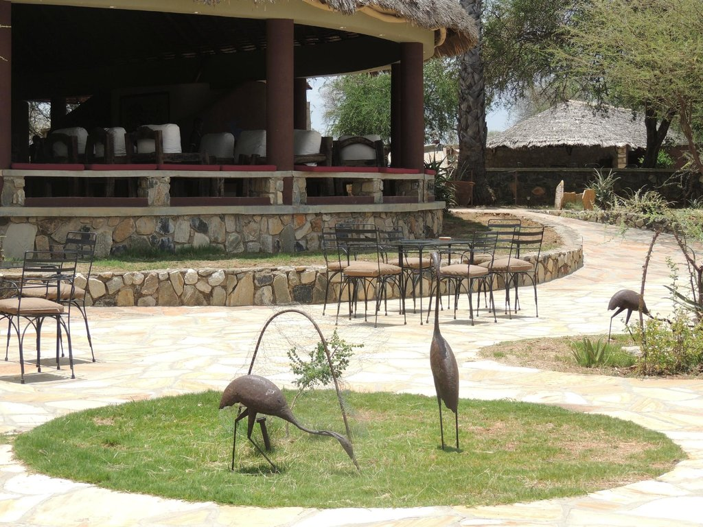 ‪Tarangire Safari Lodge‬