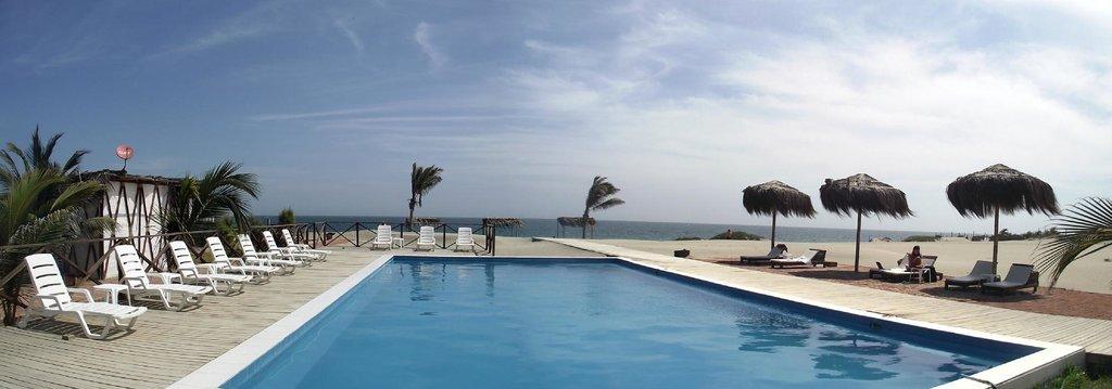 Aquarena Vichayito Máncora Playa