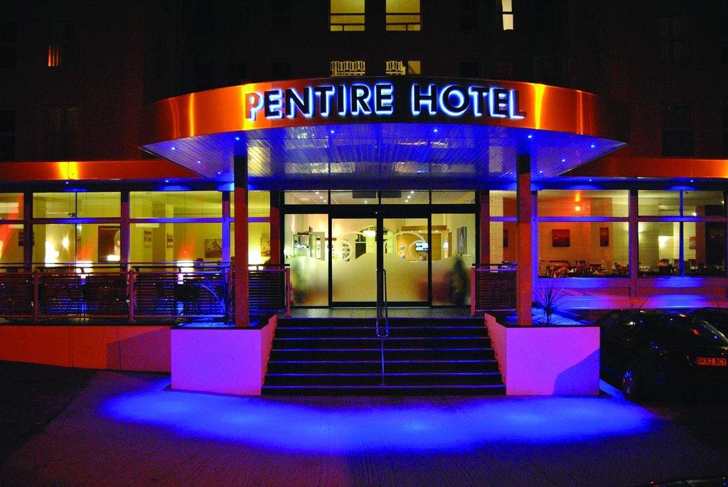 ペンタイアー ホテル