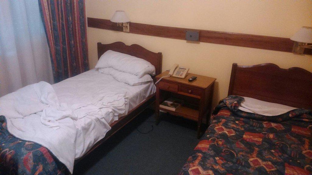 La Plata Hotel