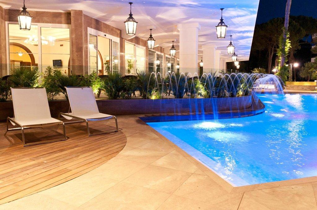 Hotel Belvedere
