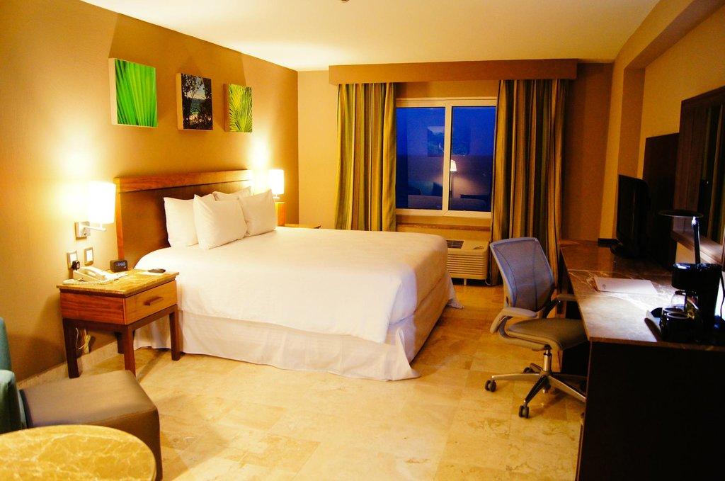 Hilton Garden Inn Veracruz-Boca del Río
