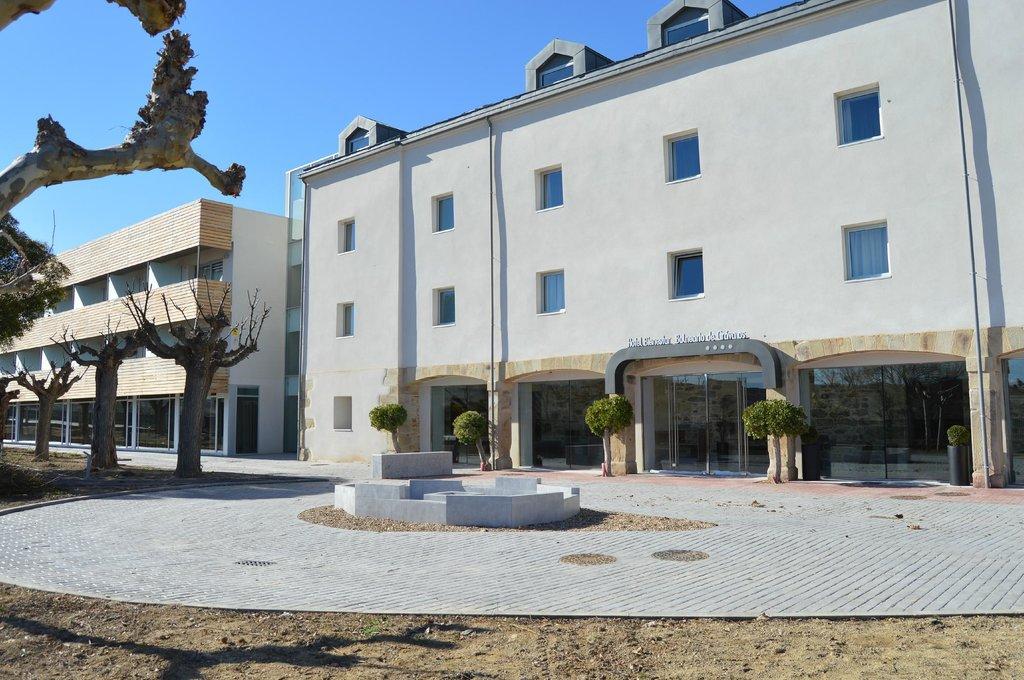 Hotel Bienestar Balneario de Gravalos