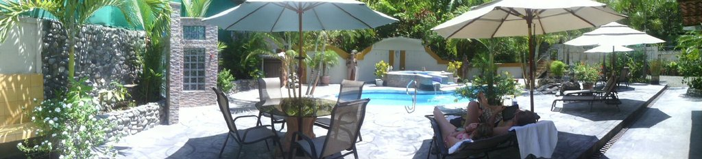 Coyaba Tropical Bed and Breakfast - Adults Only