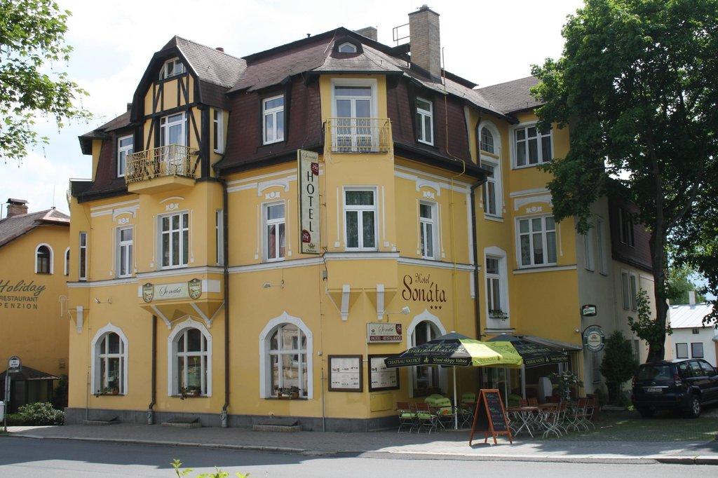 Wellness Hotel Sonata