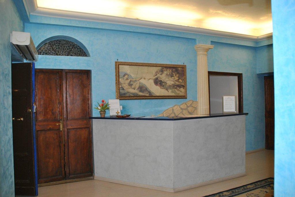 ホテル ミモザ
