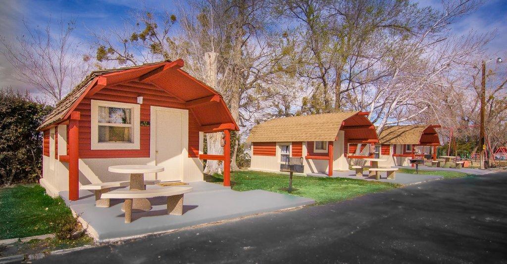 Albuquerque North Bernalillo KOA Campground
