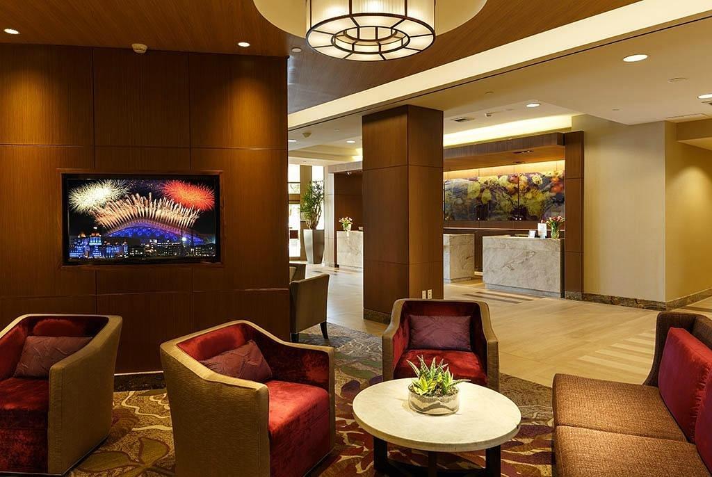 DoubleTree by Hilton Hotel Irvine - Spectrum