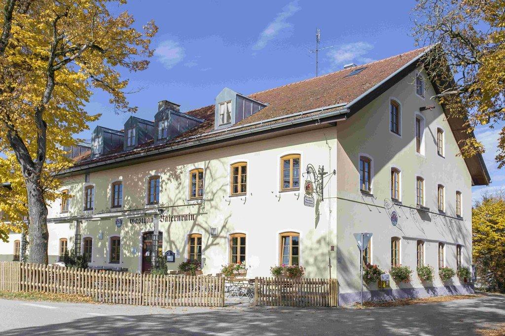 Gasthof Hotel Baiernrain
