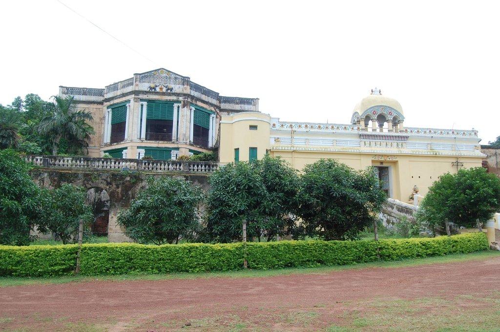 The Palace Dhenkanal