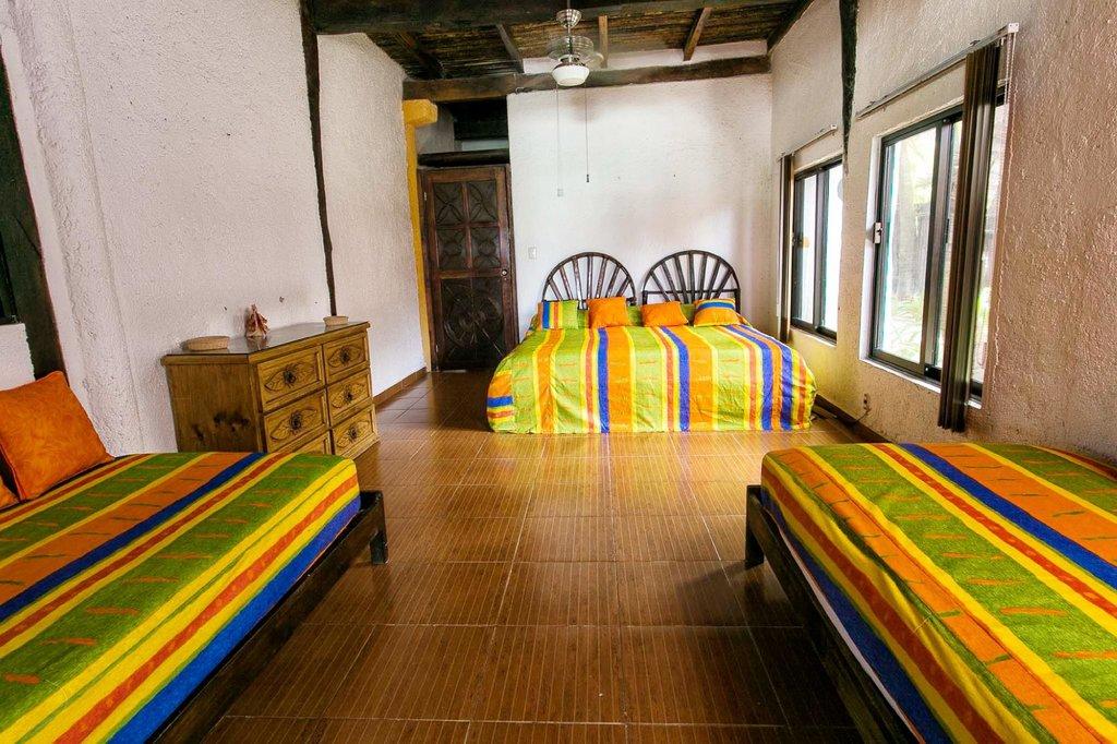 Retiro Maya Villas
