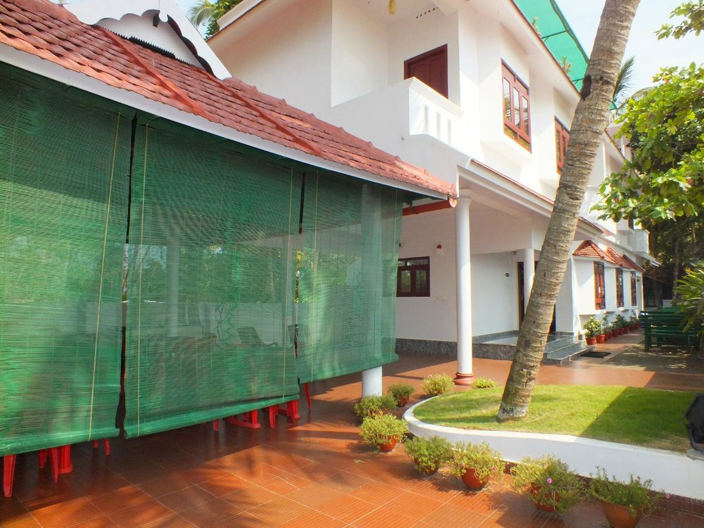 Cherai Beach Residency