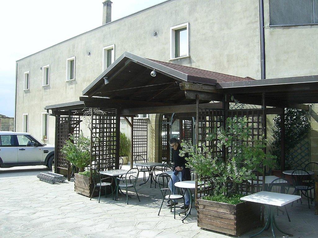Masseria Del Pantaleone