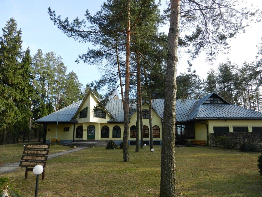 Motel Brencis