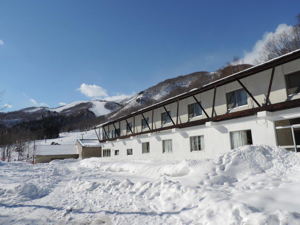 Hakuba Deer Lodge
